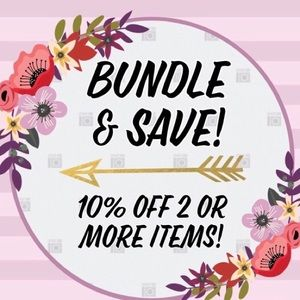 💛10% off 2+ items!💛